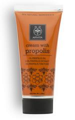 Apivita Propolis Crème bij Wondjes en Puistjes