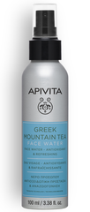 Apivita Greek Mountain Tea Face Water