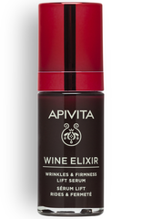 Apivita Wine Elixir Wrinkle & Firmness Lift Serum