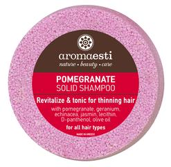 Aromaesti Shampoo Bar Granaatappel (dunner haar)
