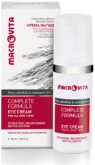 Macrovita Complete Formula Oogcrème