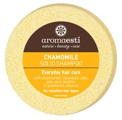 Aromaesti Shampoo Bar Kamille (gevoelige huid)