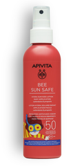 Apivita Sun Kids Lotion Spray SPF50