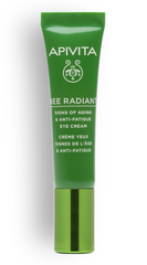 Apivita Bee Radiant Signs of Aging & Anti-Fatigue Eye Cream
