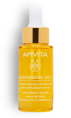Apivita Beessential Strengthening & Hydrating Day Oil