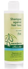Olive-elia Shampoo tegen Haaruitval