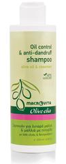 Olive-elia Anti-Roos Shampoo