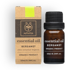 Apivita Essentiële Olie Bergamot