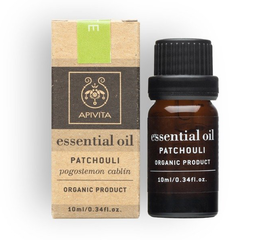 Apivita Essentiële Olie Patchouli