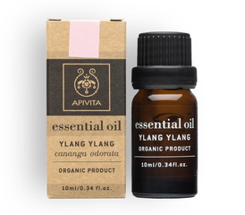 Apivita Essentiële Olie Ylang Ylang