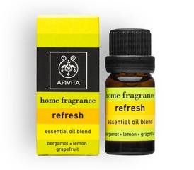 Apivita Essentiële Olie Blend - Refresh
