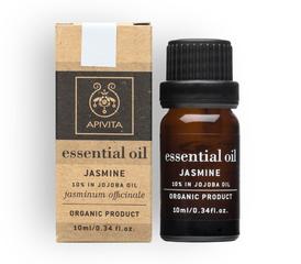 Apivita Essentiële Olie Jasmijn