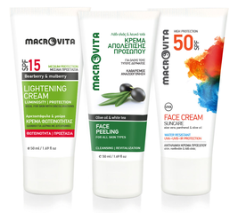 Macrovita Pigmentvlekken Pakket