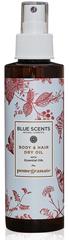 Blue Scents Body & Hair Dry Oil Granaatappel