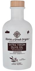 Stories of Greek Origins Epidaurus Olijfolie - 500ml (design)
