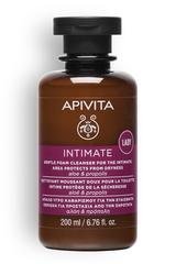 Apivita Intimate Gentle Foam Cleanser Lady