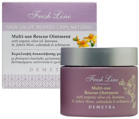 Fresh Line Demetra Rescue Ointment (zalf)