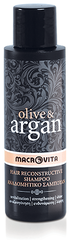 Olive & Argan Shampoo -40ml-