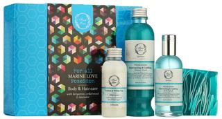 Fresh Line Poseidon Gift Set Marine Love