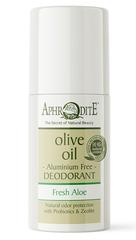 Aphrodite Deodorant Roller Aloë Vera