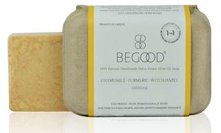 BeGood Face & Body Bar voor Eczeem/Psoriasis