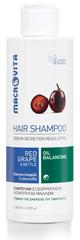 Macrovita Shampoo tegen Vet Haar