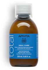 Apivita Total Protection Mouthwater (mondwater)
