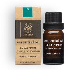 Apivita Essentiële Olie Eucalyptus