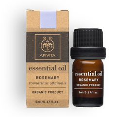 Apivita Essentiële Olie Rozemarijn
