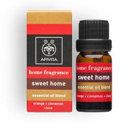 Apivita Essentiële Olie Blend - Sweet Home