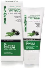 Macrovita Oil Balancing Mat Cream