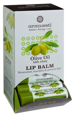 Aromaesti Lippenbalsem Olijfolie