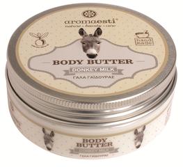 Aromaesti Handmade Body Butter Donkey Milk