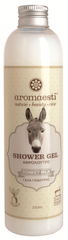 Aromaesti Handmade Shower Gel Donkey Milk