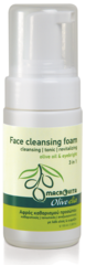 Olive-elia Face Cleansing Foam 3 in 1
