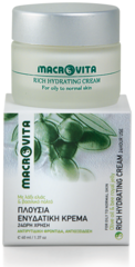 Macrovita Rich Hydrating Cream