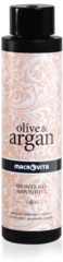 Olive & Argan Shower gel