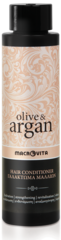 Olive & Argan Conditioner