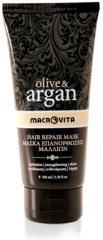 Olive & Argan Haarmasker met Arganolie (100ml)