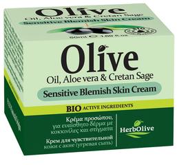 Herbolive Crème voor de Extreem Gevoelige Huid