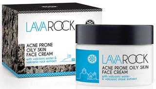 Aromaesti Lava Rock Gezichtscrème tegen Acne