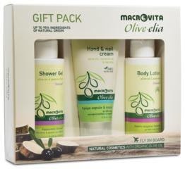 Olive-elia Travel Set Sensual