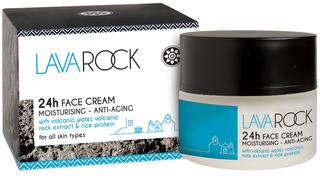 Aromaesti Lava Rock Anti-Aging Gezichtscrème