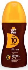 Sea 'n Sand Tanning Olie SPF10