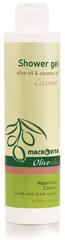 Olive-elia Douchegel Coconut (kokosolie)