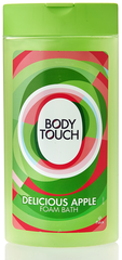 Body Touch Badschuim Delicious Apple