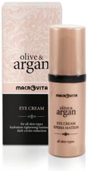 Olive & Argan Oogcrème