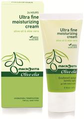 Olive-elia Ultra Fine Moisturizing Cream