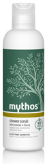 Mythos Shower Scrub Kelp