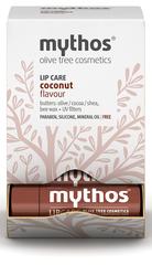 Mythos Lippenbalsem Kokos